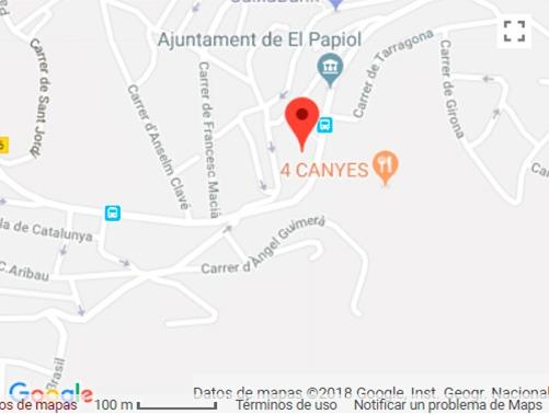 Oficina AAGD Abogados El Papiol